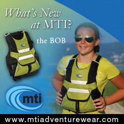 MTI adventure wear